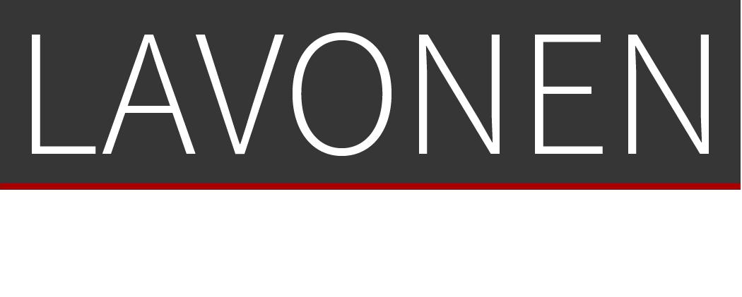 Asianajotoimisto Lavonen Oy